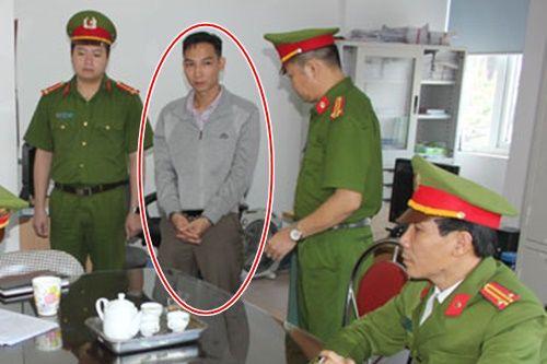 Thêm một cán bộ Công ty xổ số kiến thiết Hà Giang bị bắt - Ảnh 1