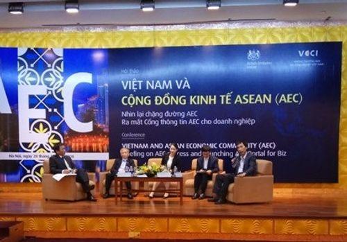 Doanh nghiệp Việt Nam cần khai thác tốt hơn các lợi thế của AEC - Ảnh 2
