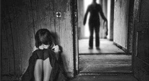Vợ mất sớm, chồng hiếp dâm con gái ruột - Ảnh 1