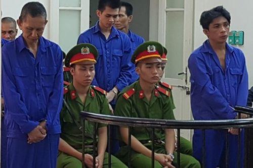 Phán quyết về nhóm cướp biển bị bắt tại Việt Nam - Ảnh 1