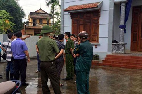 Quảng Ninh: Thông tin chính thức về nghi án 4 bà cháu bị sát hại - Ảnh 1