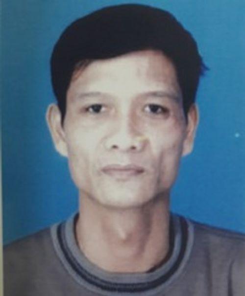 Công an thông báo truy tìm nghi phạm sát hại 4 bà cháu ở Quảng Ninh - Ảnh 1