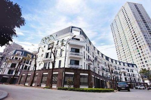 Bàn giao dự án nhà phố thương mại The Victoria (Hà Đông) - Ảnh 2