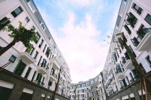 Bàn giao dự án nhà phố thương mại The Victoria (Hà Đông) - Ảnh 1