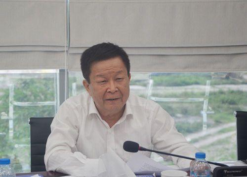 Dự thảo Nghị định mới - thành công bước đầu của ngành xi măng xuất khẩu - Ảnh 1