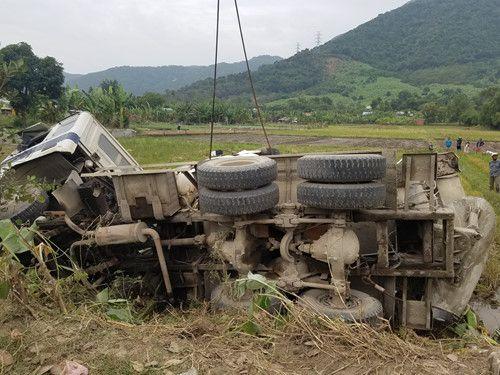 Tin tai nạn giao thông mới nhất ngày 21/12/2017 - Ảnh 3