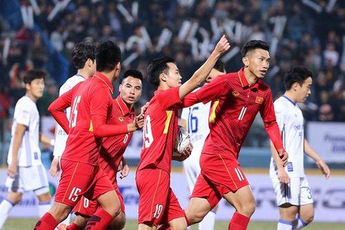 """""""Học"""" Đông Timor, U23 Việt Nam có thể giành điểm trước U23 Hàn Quốc - Ảnh 1"""