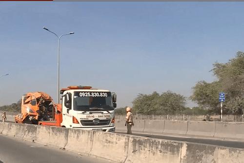 Tin tai nạn giao thông mới nhất ngày 12/1/2018 - Ảnh 1