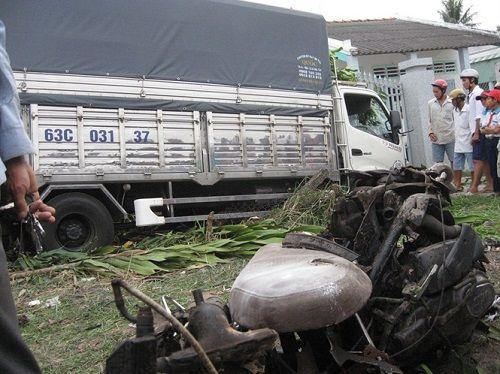 Tin tai nạn giao thông mới nhất ngày 16/1/2018 - Ảnh 2