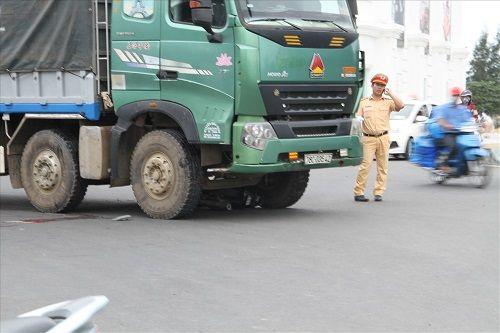 Tin tai nạn giao thông mới nhất ngày 18/1/2018 - Ảnh 2