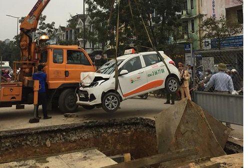 Tin tai nạn giao thông mới nhất ngày 20/1/2018 - Ảnh 1
