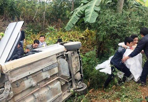 Tin tai nạn giao thông mới nhất ngày 3/1/2018 - Ảnh 1