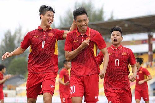 U23 Việt Nam nguy cơ mất 2 trụ cột ở trận gặp Iraq - Ảnh 1