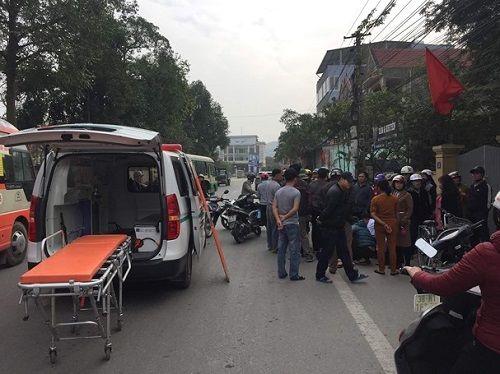 Tin tai nạn giao thông mới nhất ngày 21/1/2018 - Ảnh 1