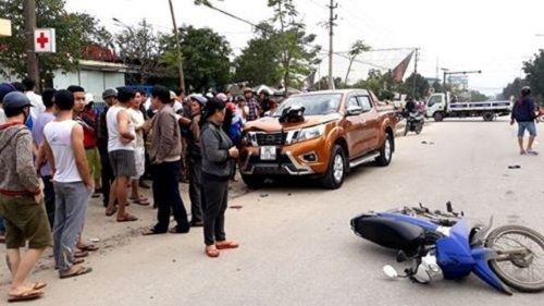 Tin tai nạn giao thông mới nhất ngày 22/1/2018 - Ảnh 1
