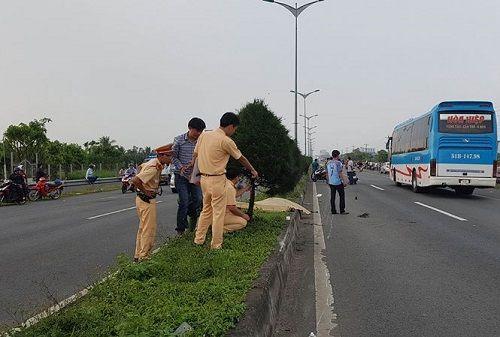 Tin tai nạn giao thông mới nhất ngày 22/1/2018 - Ảnh 2