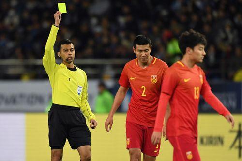 Ai là trọng tài chính trận U23 Việt Nam - U23 Qatar? - Ảnh 1