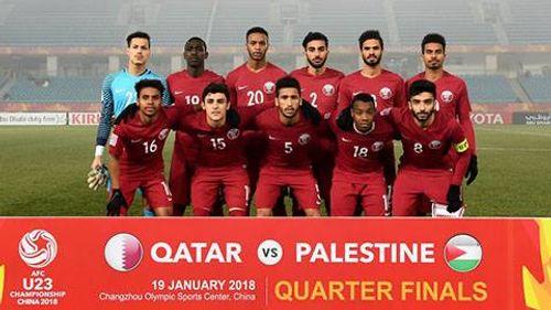"""Sức mạnh của """"thế hệ vàng"""" U23 Qatar - Ảnh 1"""