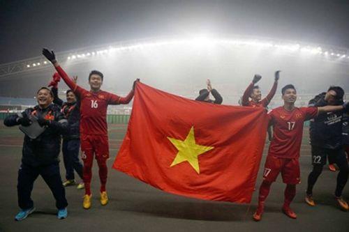 Bật mí món quà đặc biệt dành cho U23 Việt Nam nếu vô địch U23 châu Á - Ảnh 1