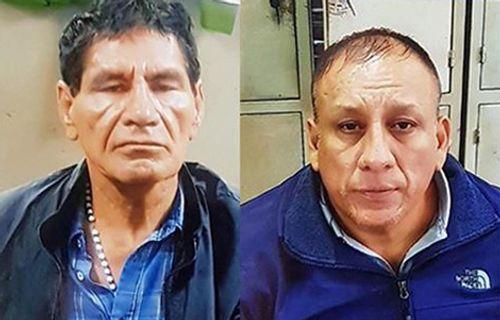 Hà Nội: Hai người nước ngoài chuyên trộm cắp trong các khách sạn sang trọng - Ảnh 1