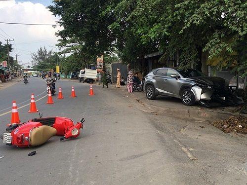Tin tai nạn giao thông mới nhất ngày 25/1/2018 - Ảnh 2
