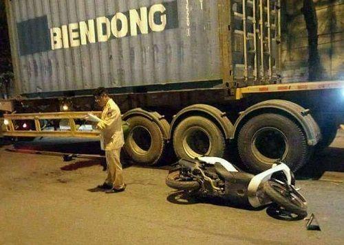 Tin tai nạn giao thông mới nhất ngày 24/1/2018 - Ảnh 1