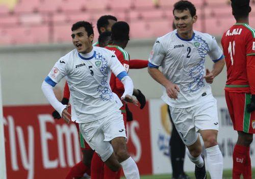 Đội hình U23 Uzbekistan có giá trị gấp 80 lần U23 Việt Nam - Ảnh 1