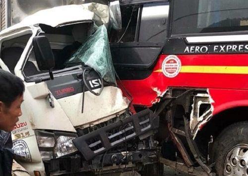 Tin tai nạn giao thông mới nhất ngày 28/1/2018 - Ảnh 1