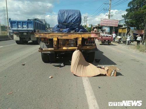 Tin tai nạn giao thông mới nhất ngày 7/1/2018 - Ảnh 2