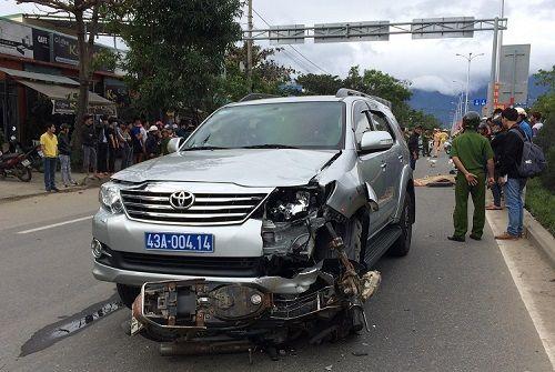 Tin tai nạn giao thông mới nhất ngày 10/1/2018 - Ảnh 2