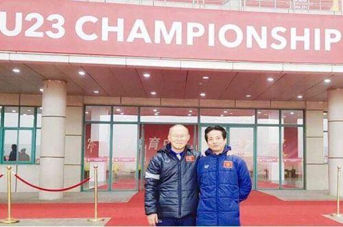 """Tiết lộ """"người hùng thầm lặng"""" của U23 Việt Nam - Ảnh 5"""