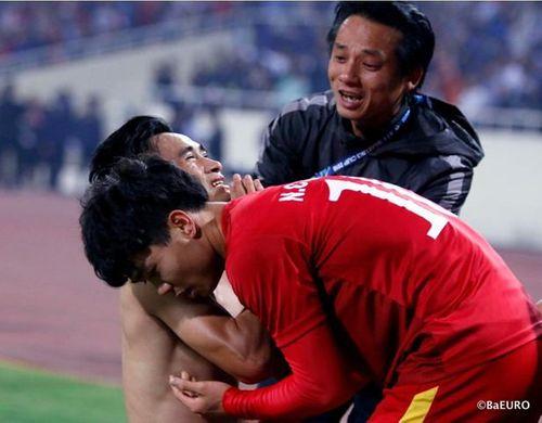 """Tiết lộ """"người hùng thầm lặng"""" của U23 Việt Nam - Ảnh 3"""