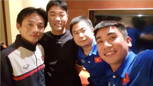 """Tiết lộ """"người hùng thầm lặng"""" của U23 Việt Nam - Ảnh 4"""