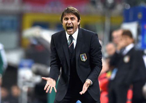 Chưa rời Chelsea, Conte đã chắc suất tuyển Italia - Ảnh 1