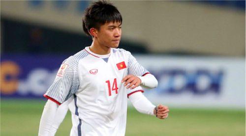 Tuyển thủ U23 Việt Nam chưa chắc suất chính thức tại V.League - Ảnh 1