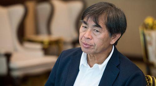 Sếp lớn bóng đá Thái Lan từ chức nếu không vô địch AFF Cup 2018 - Ảnh 1