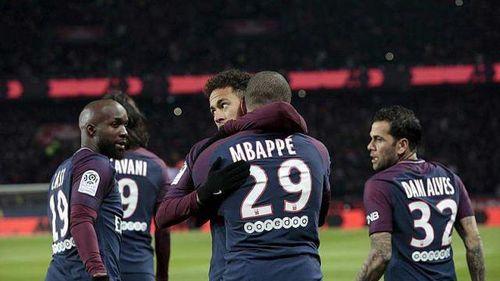 PSG 3-0 Marseille: Chiến thắng quá đắt - Ảnh 1