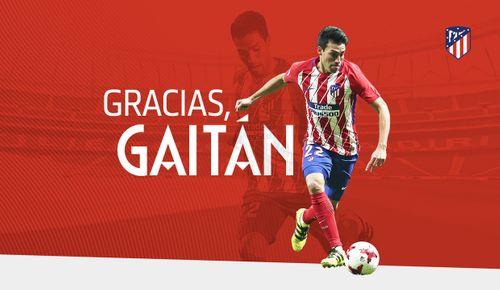 Hai ngôi sao rời Atletico Madrid gia nhập Giải ngoại hạng Trung Quốc - Ảnh 2