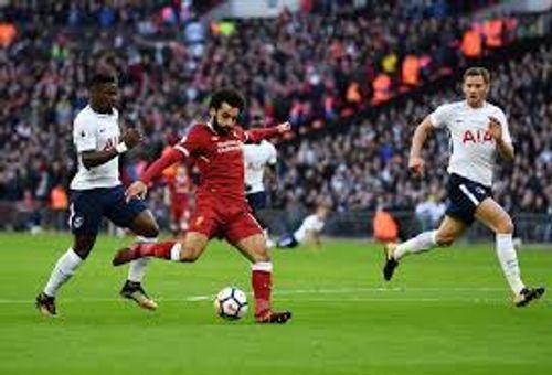 Liverpool 2-2 Tottenham: Trận hòa đầy cảm xúc - Ảnh 1
