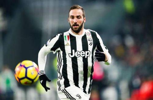 Clip: Đại thắng 7-0, Juventus chạy đua chức vô địch - Ảnh 1