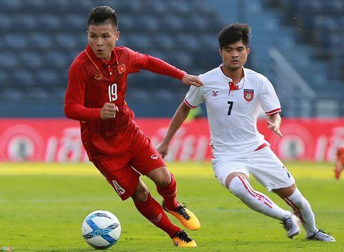 """Quang Hải lọt vào danh sách """"Cầu thủ trẻ hay nhất ĐNÁ"""" - Ảnh 1"""