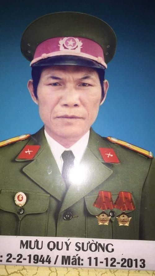 Lần đầu tiên trong lịch sử tố tụng Việt Nam: Được giải oan giết vợ sau khi qua đời 5 năm (kỳ 1) - Ảnh 1