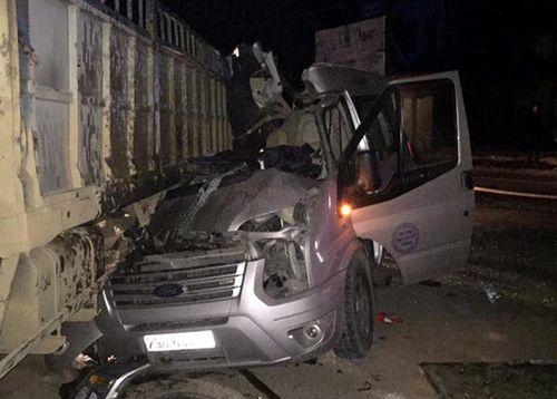 Tin tức tai nạn giao thông mới nhất ngày 11/3/2018 - Ảnh 3