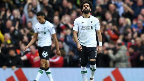 Clip: Man Utd 2-1 Liverpool: Sàn diễn của Rashford - Ảnh 2
