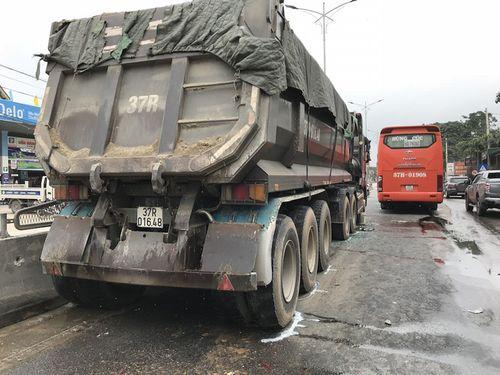 Tin tức tai nạn giao thông mới nhất ngày 19/3/2018 - Ảnh 1