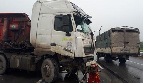 Tin tức tai nạn giao thông mới nhất ngày 20/3/2018 - Ảnh 2