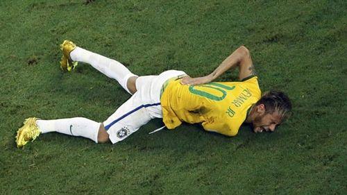 Neymar có nguy cơ bỏ lỡ World Cup 2018 - Ảnh 2