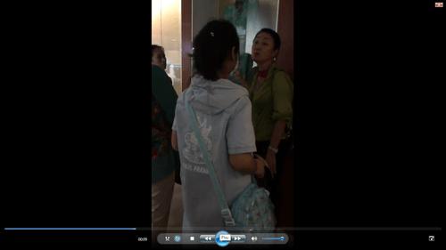 Xác minh thông tin một phụ nữ Trung Quốc thuyết minh xuyên tạc lịch sử Việt Nam - Ảnh 1