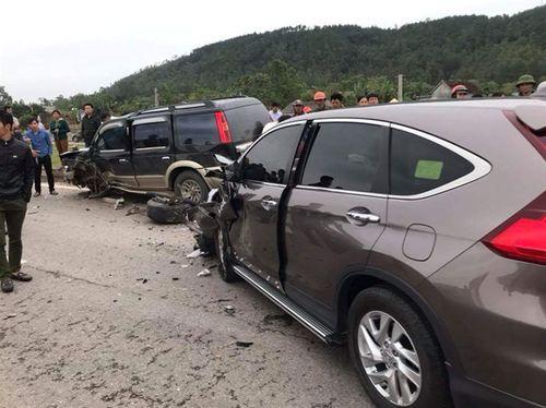 Tin tức tai nạn giao thông mới nhất ngày 21/3/2018 - Ảnh 2