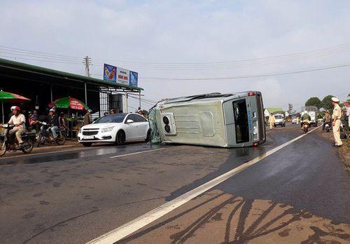 Tin tức tai nạn giao thông mới nhất ngày 23/3/2018 - Ảnh 3